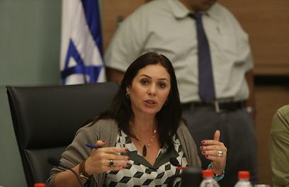 Israeli Culture Minister